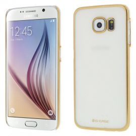 G-Case поликарбонатен кейс за Samsung Galaxy S6