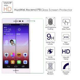 Протектор от закалено стъкло за дисплей за Huawei P8