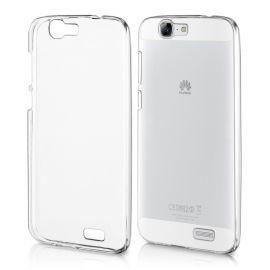 Ултра слим силиконов гръб за Huawei G7