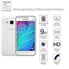 Протектор от закалено стъкло за Samsung Galaxy J1