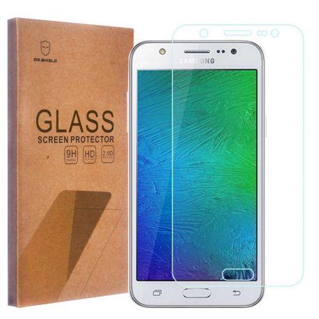 Протектор от закалено стъкло за Samsung Galaxy J5