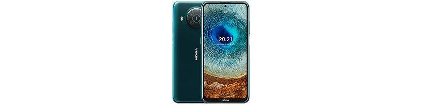 Nokia X10 / X20